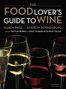 The Food Lover's Guide to Wine 1st edition 9780316045131 0316045136
