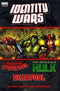 Deadpool/Amazing Spider-Man/Hulk 0 9780785155683 0785155686