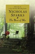 The Best of Me 1st Edition 9780446547659 0446547654