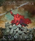 Star Wars Art - Comics 0 9781419700767 1419700766