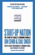 Start-Up Nation 1st Edition 9780446541473 0446541478