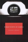 Human Rights In Camera 1st Edition 9780226762760 0226762769