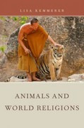 Animals and World Religions 1st Edition 9780199790685 019979068X