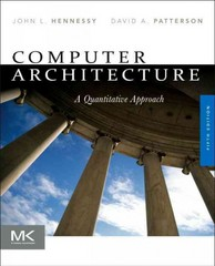 Computer Architecture 5th edition 9780123838728 012383872X