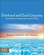 Distributed and Cloud Computing 0 9780123858801 0123858801