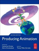 Producing Animation, 2nd Edition 2nd Edition 9781136136061 1136136061