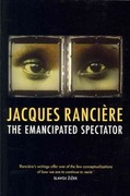 The Emancipated Spectator 1st Edition 9781844677610 1844677613