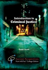 Introduction to Criminal Justice 1st edition 9781111828332 1111828334