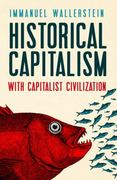 Historical Capitalism with Capitalist Civilization 3rd Edition 9781844677665 1844677664