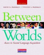 Between Worlds 3rd Edition 9780325030883 032503088X