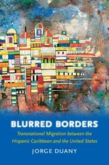 Blurred Borders 0 9780807872031 0807872032