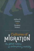 Cultures of Migration 1st Edition 9780292742468 0292742460