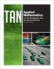 Applied Mathematics for the Managerial, Life, and Social Sciences 6th edition 9781133108948 1133108946