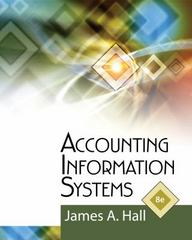Accounting Information Systems 8th edition 9781111972141 1111972141