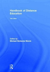 Handbook of Distance Education 3rd Edition 9781136635571 1136635572