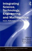 Integrating Science, Technology, Engineering, and Mathematics 1st Edition 9781136636691 1136636692