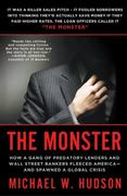 The Monster 0 9780312610531 031261053X