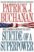 Suicide of a Superpower 1st Edition 9780312579975 0312579977