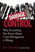 Damage Control (Revised & Updated) 1st Edition 9781935212256 1935212257