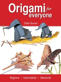 Origami for Everyone 0 9781554077922 1554077923