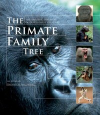The Primate Family Tree 1st Edition 9781554079643 1554079640
