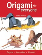 Origami for Everyone 0 9781554079582 1554079586