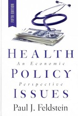 Health Policy Issues 5th edition 9781567934182 1567934188