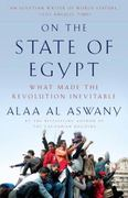 On the State of Egypt 1st Edition 9780307946980 0307946983