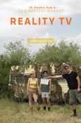 Reality TV 1st Edition 9781932907995 1932907998