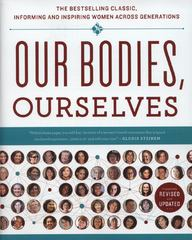 Our Bodies, Ourselves 40th edition 9781439190661 1439190666