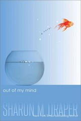 Out of My Mind 1st Edition 9781416971719 1416971718