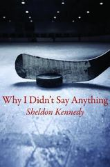 Why I Didnât Say Anything 1st Edition 9781554830367 1554830362