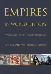 Empires in World History 1st Edition 9780691152363 0691152365