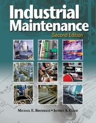 Industrial Maintenance 2nd Edition 9781133131199 1133131190