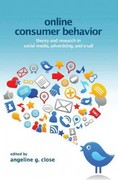 Online Consumer Behavior 1st Edition 9781848729698 1848729693