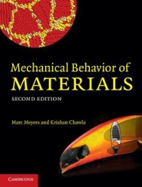 Mechanical Behavior of Materials 2nd Edition 9780511451461 0511451466