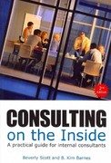 Consulting on the Inside 2nd Edition 9781562867454 1562867458