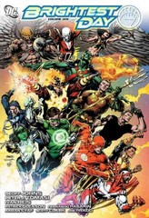 Brightest Day Vol. 1 1st Edition 9781401232764 1401232760