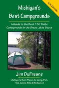 Michigan's Best Campgrounds 4th edition 9781933272276 1933272279