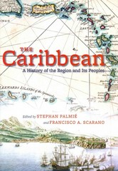 The Caribbean 1st Edition 9780226645087 0226645088
