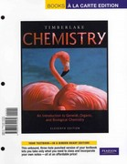 Chemistry 11th edition 9780321787552 0321787552
