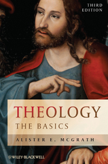 Theology 3rd Edition 9781444343847 144434384X
