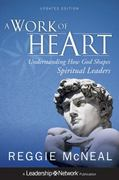 A Work of Heart 2nd Edition 9781118103180 1118103181