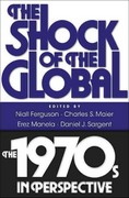 The Shock of the Global 0 9780674061866 0674061861