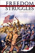 Freedom Struggles 1st Edition 9780674062054 0674062051