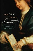 The Art of the Sonnet 1st Edition 9780674061804 0674061802
