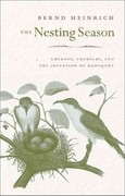 The Nesting Season 1st Edition 9780674061934 0674061934