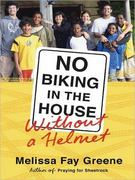 No Biking in the House Without a Helmet 0 9781452601885 1452601887