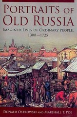Portraits of Old Russia 1st Edition 9780765627292 0765627299