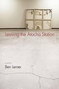 Leaving the Atocha Station 1st Edition 9781566892742 1566892740